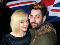 Rose McGowan: Engaged to Davey Detail!