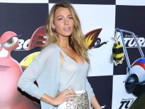 Blake Lively Pregnant? Rumors Surface, Denied By Rep
