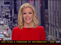Megyn Kelly Gives Birth to a Boy!