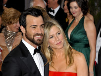 "Jennifer Aniston, Justin Theroux ""Already Feel Married"""