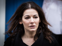 Nigella Lawson Divorce: Official, Granted in 70 Seconds