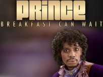 "Prince ""Breakfast Can Wait"" Cover: Dave Chappelle Dressed as Prince!"