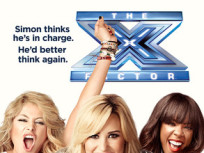 The X Factor Results: Who Got the Chop?
