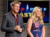 Top Chef Masters Recap: Getting Busy!