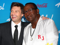 Randy Jackson: Returning to American Idol!