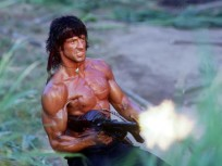 Rambo TV Show: Coming Soon?!?