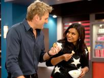 Top Chef Masters Recap: The Mindy Project