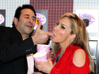 "Adrienne Maloof and Paul Nassif Reach Divorce Settlement, Excited Over ""New Beginning"""