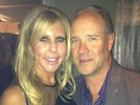 Vicki Gunvalson and Brooks Ayers: Still Dating!