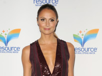 Jared Pobre: Dating Stacy Keibler?