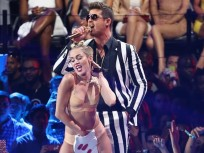 Miley Cyrus on VMA Performance: We Made History!