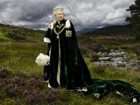 Queen Elizabeth Photos: Epic! Badass!
