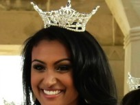 "Nina Davuluri, Miss New York, Calls Miss America Mallory Hagan ""Fat as F--k"""