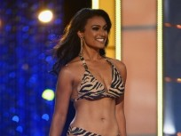 Nina Davuluri vs. Mallory Hagan: THG Bikini Body Showdown!