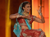 Nina Davuluri Shrugs Off Racist Tweets, Denies Mallory Hagan Bashing