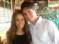 Jessa Duggar: Dating Ben Seewald, Saving First Kiss For Marriage