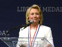 Hillary Clinton: The First Lesbian President?