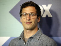 Andy Samberg Marries Joanna Newsom!