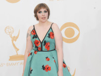 Lena Dunham: Emmy Awards' Worst Dressed?