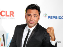 Oscar De La Hoya Cocaine Photos: For Sale?