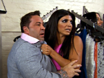 The Real Housewives of New Jersey Recap: Rebuilding Jersey