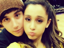 Jai Brooks Accuses Ariana Grande of Cheating