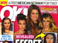 Emilia Morales: Revealed as Secret Kardashian Half-Sister!!!