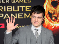 Happy 21st Birthday, Josh Hutcherson!