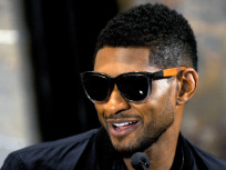 Happy 35th Birthday, Usher!