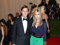 Ivanka Trump Gives Birth to a Son!