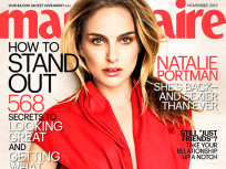 Natalie Portman Shows Some Skin, Gushes Over Chris Hemsworth