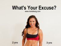 Fit Mom Maria Kang: Banned From Facebook For Fat-Shaming Rant!