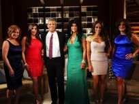 Amber Marchese, Napolitano Twins to Join The Real Housewives of New Jersey?