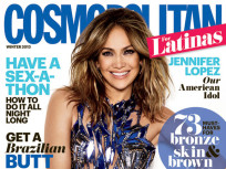 Jennifer Lopez to Weight Critics: Eff You!