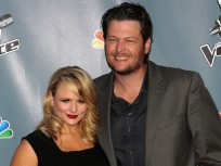 Blake Shelton on Miranda Lambert Cheating Rumors: Gotta Be True (Not)!
