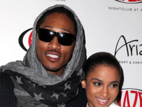Ciara: Engaged to Future!