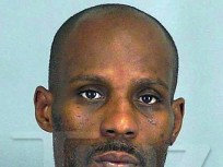 DMX Arrested For Driving With Suspended License, Without Insurance ... Again