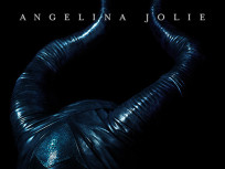 Maleficent Poster: Angelina Jolie Stuns as Horned Sleeping Beauty Villain