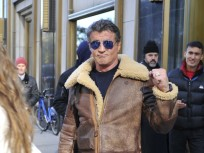 Sylvester Stallone Filmed in Beverly Hills: Did He Drop the N Word?