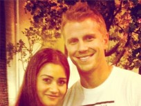 Sean Lowe, Catherine Giudici Tease Most Beautiful Wedding EVER