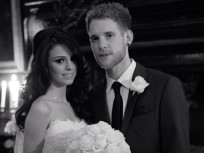 Cher Lloyd Marries Craig Monk!