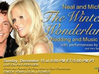 Michaele Salahi, Neal Schon to Marry LIVE on Pay-Per-View!