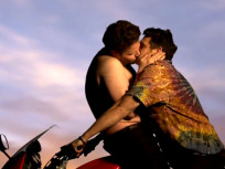 "Kim Kardashian on ""Bound 2"" Parody: They Nailed It!"