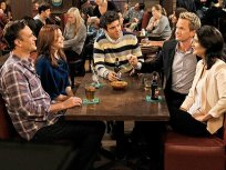 How I Met Your Mother Crew