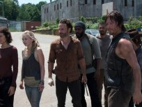 Watch The Walking Dead Online: Season 4 Episode 8