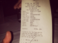 Tips For Jesus: Mystery Instagram User Leaves Huge Tips Across the U.S.