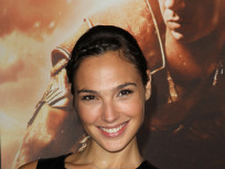 Gal Gadot Cast as Wonder Woman in Man of Steel Sequel