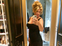 Kim Zolciak Post-Baby Body Photo: WOW!