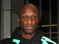 Lamar Odom Sentenced to Three Years Probation for DUI Arrest