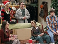 Watch The Big Bang Theory Online: Season 7 Episode 11